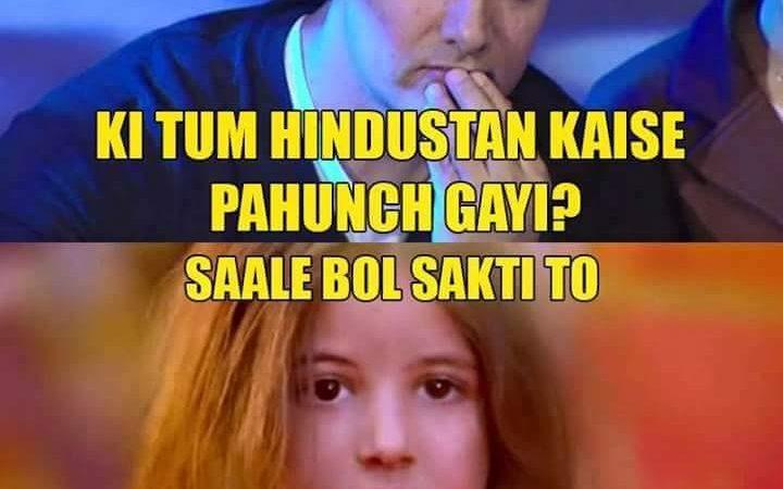 Salman and Aamir Khan Funny Jokes