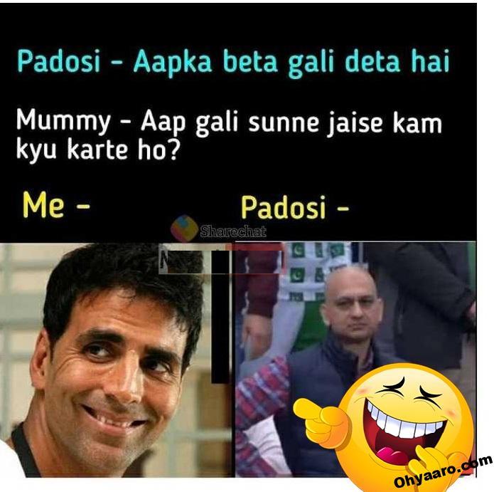 funny akashy kumar jokes