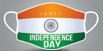 Happy Independence Day Wallpaper