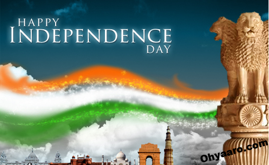 India Independence Day Whatsapp DP Wallpapers