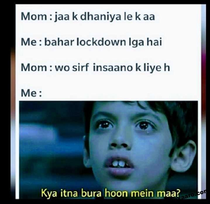 Mother Son Funny Memes