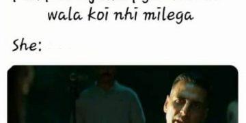 Akshay Kumar Jokes