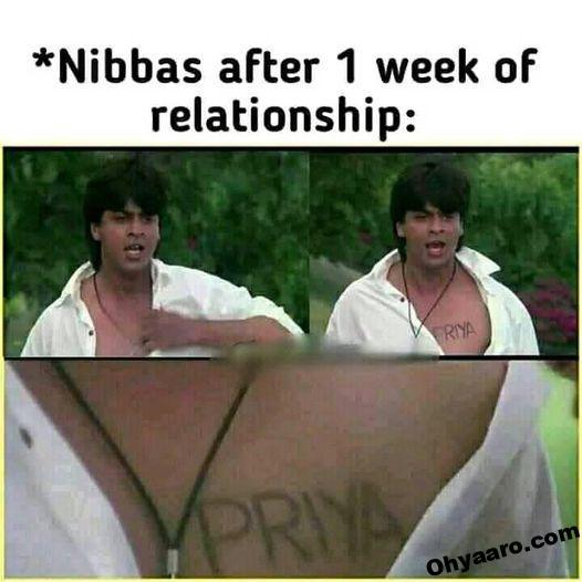Shahrukh Khan Memes