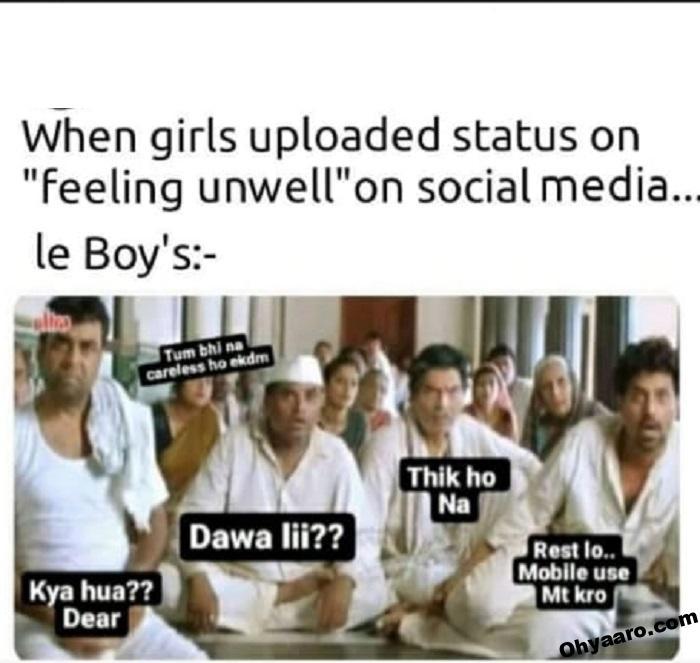 WhatsApp Status Picture