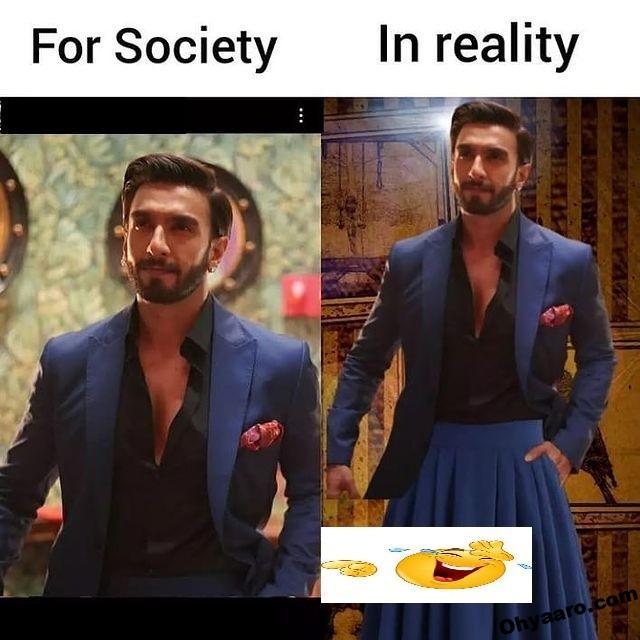 ranveer singh memes