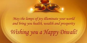 Diwali Wishes Pictures