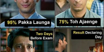 Funny Exam Memes