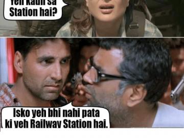 Funny Kareena Kapoor Memes