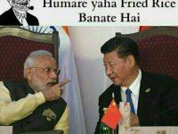 Funny Narendra Modi Memes