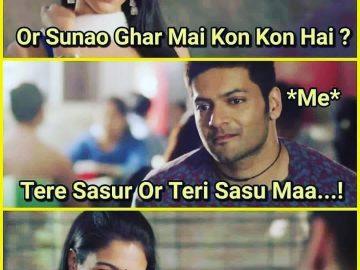 Funny WhatsApp Status Image
