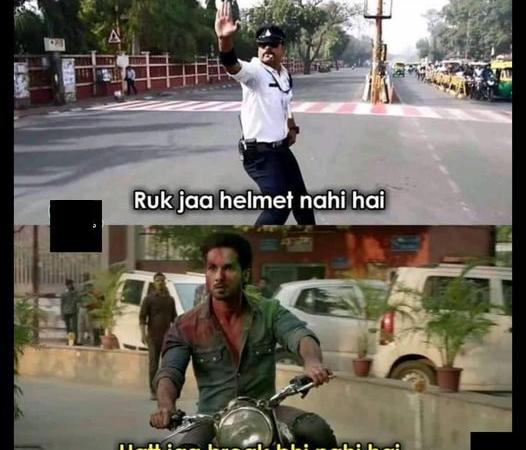 Shahid Kapoor Funny Memes
