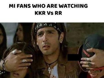 mumbai indians memes