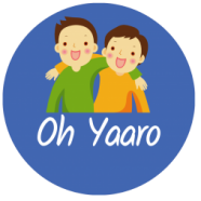 Profile picture of Oh Yaaro